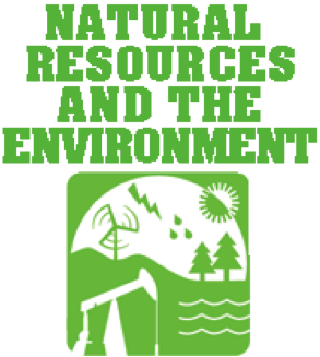 Scavenge Natural Resources