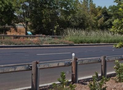 Stanley Boulevard, Alameda County