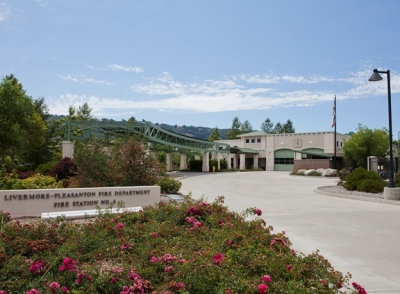 Livermore-Pleasanton Fire Station