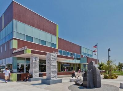 REACH Ashland Youth Center