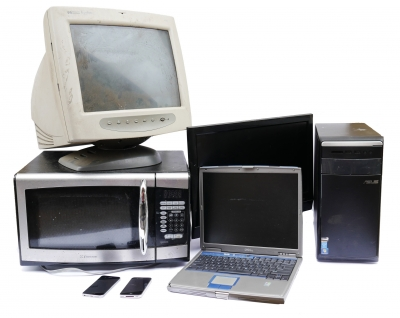 Electronics and Small Appliances | StopWaste - Home, Work