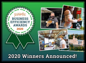 Business Efficiency Awards 2020