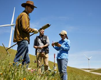 Carbon farming practices