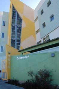 Crossroads, Oakland, CA