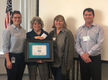 StopWaste Receives PG&E Partnership Certification