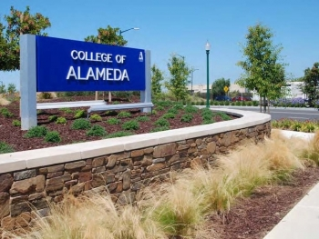 College of Alameda