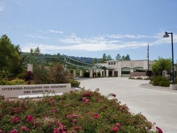 Livermore-Pleasanton Fire Station