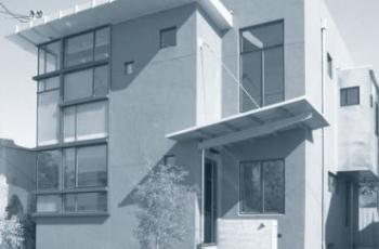 Parlette residence, green remodel in Berkeley, CA