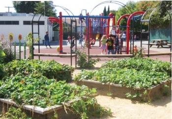Peralta Elementary School, Oakland