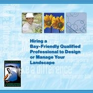 Hiring a Bay-Friendly Qualified Professional cover