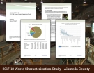 Waste Characterization Study