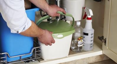 Food Scrap Composting Tips Stopwaste Home Work School